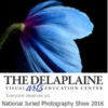 2016 Delaplaine NJP Show